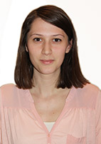 Amela Osmanovic, BSc.