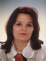 Marinela Dragu
