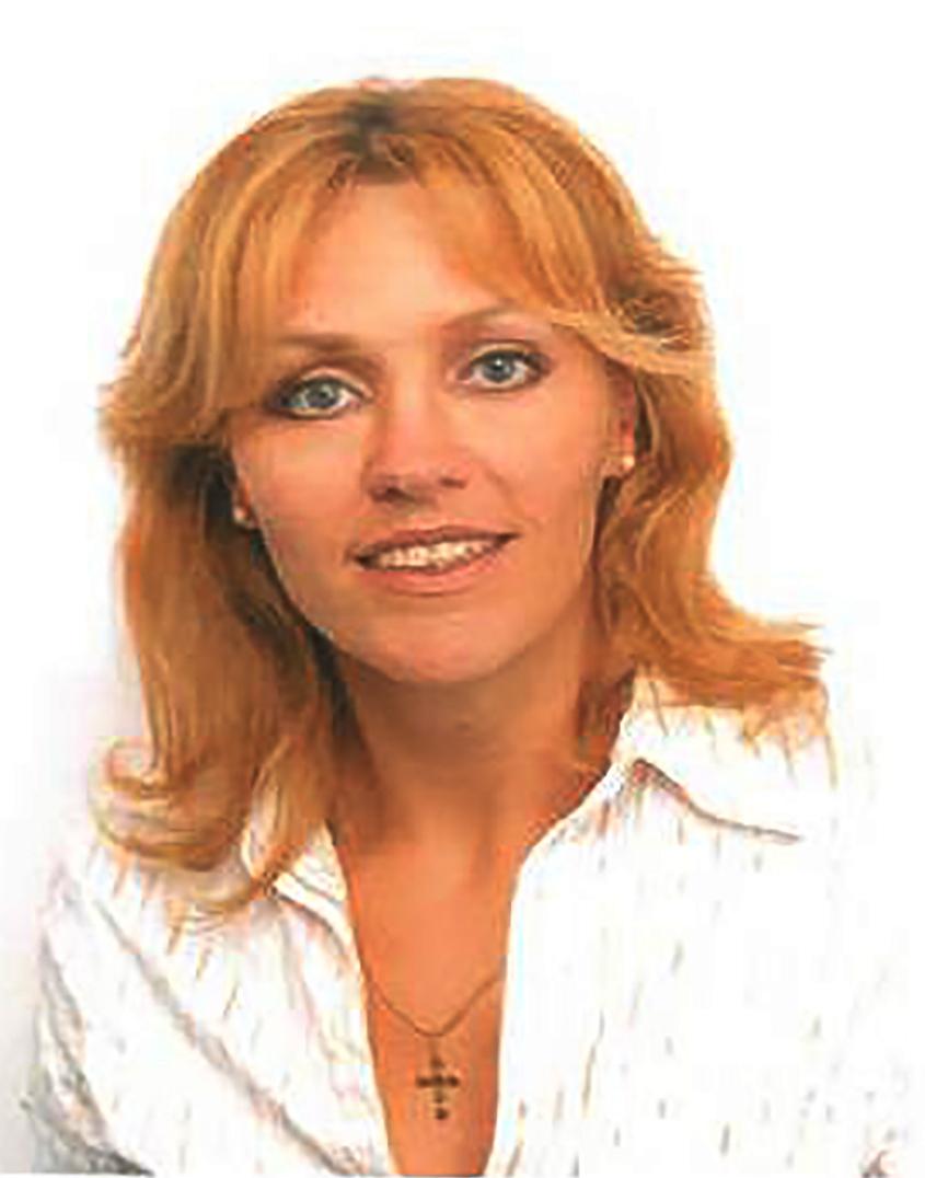 Alexandra Freisinger
