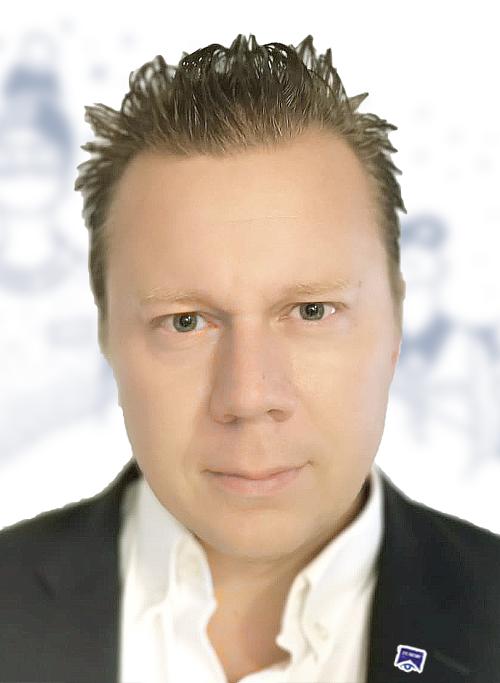 Harald Heinl