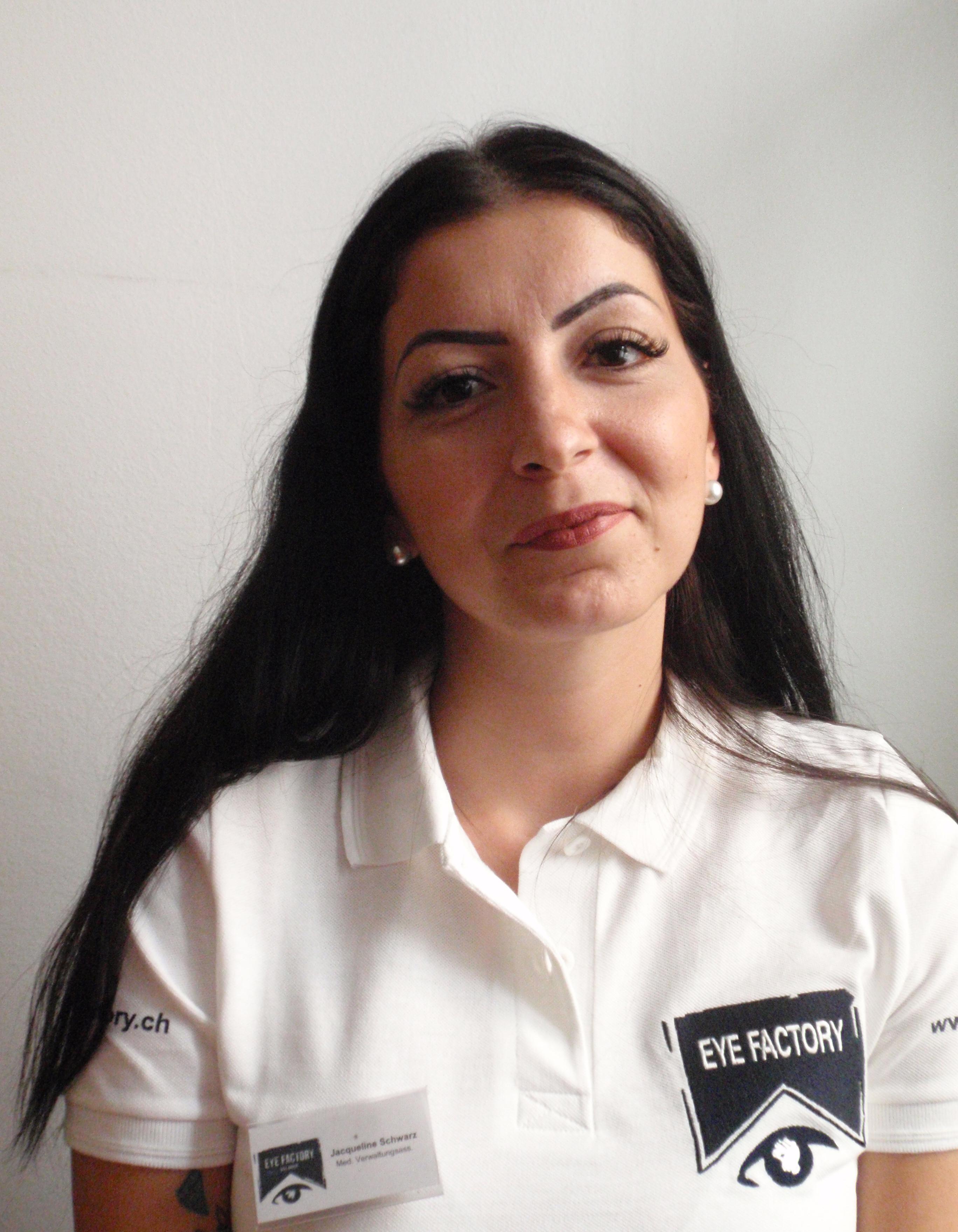 Jacqueline Schwarz