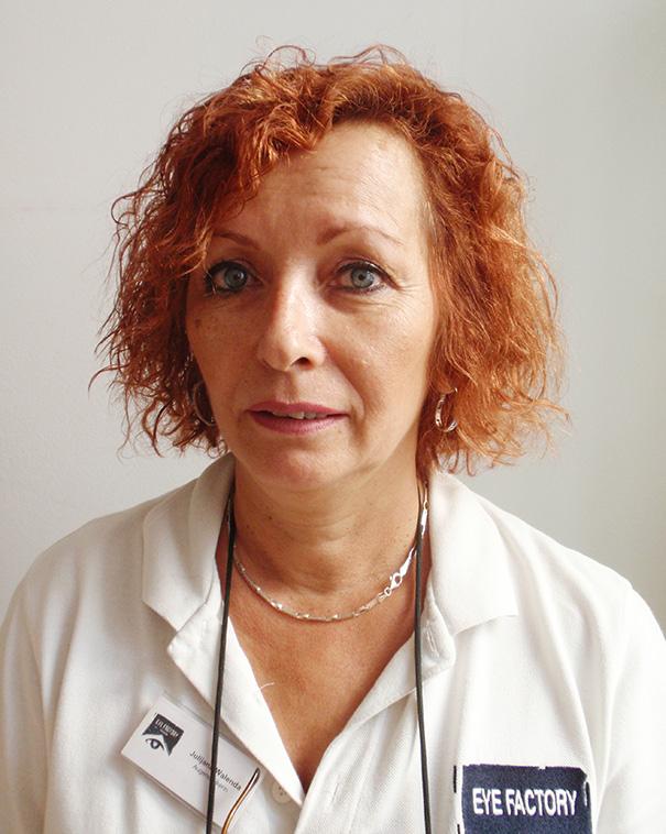 Julijana Walenda