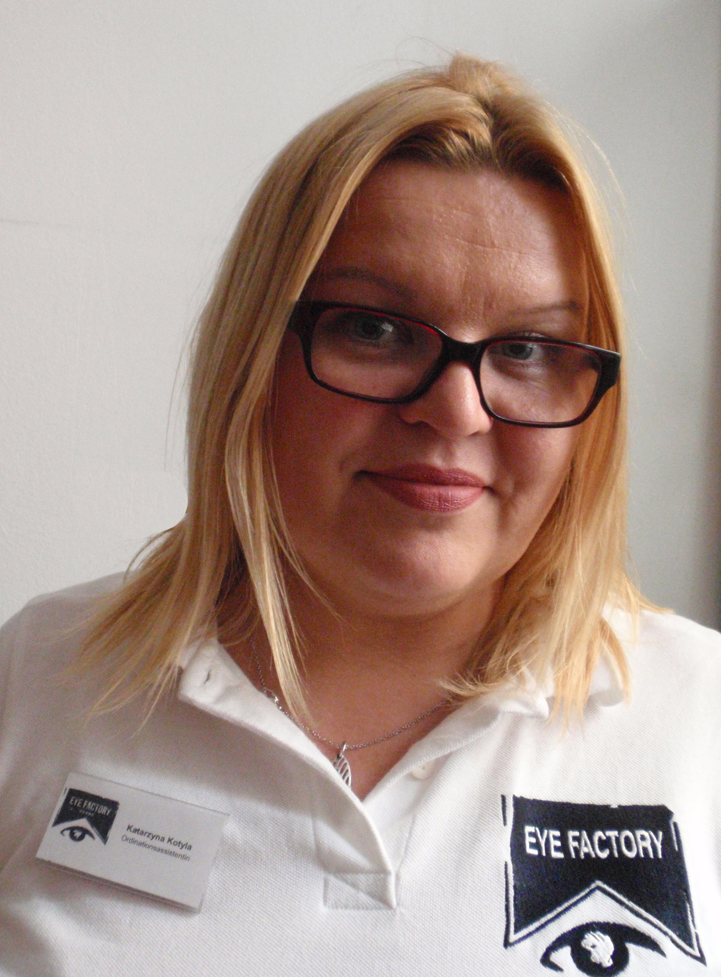 Katarzyna Kotyla