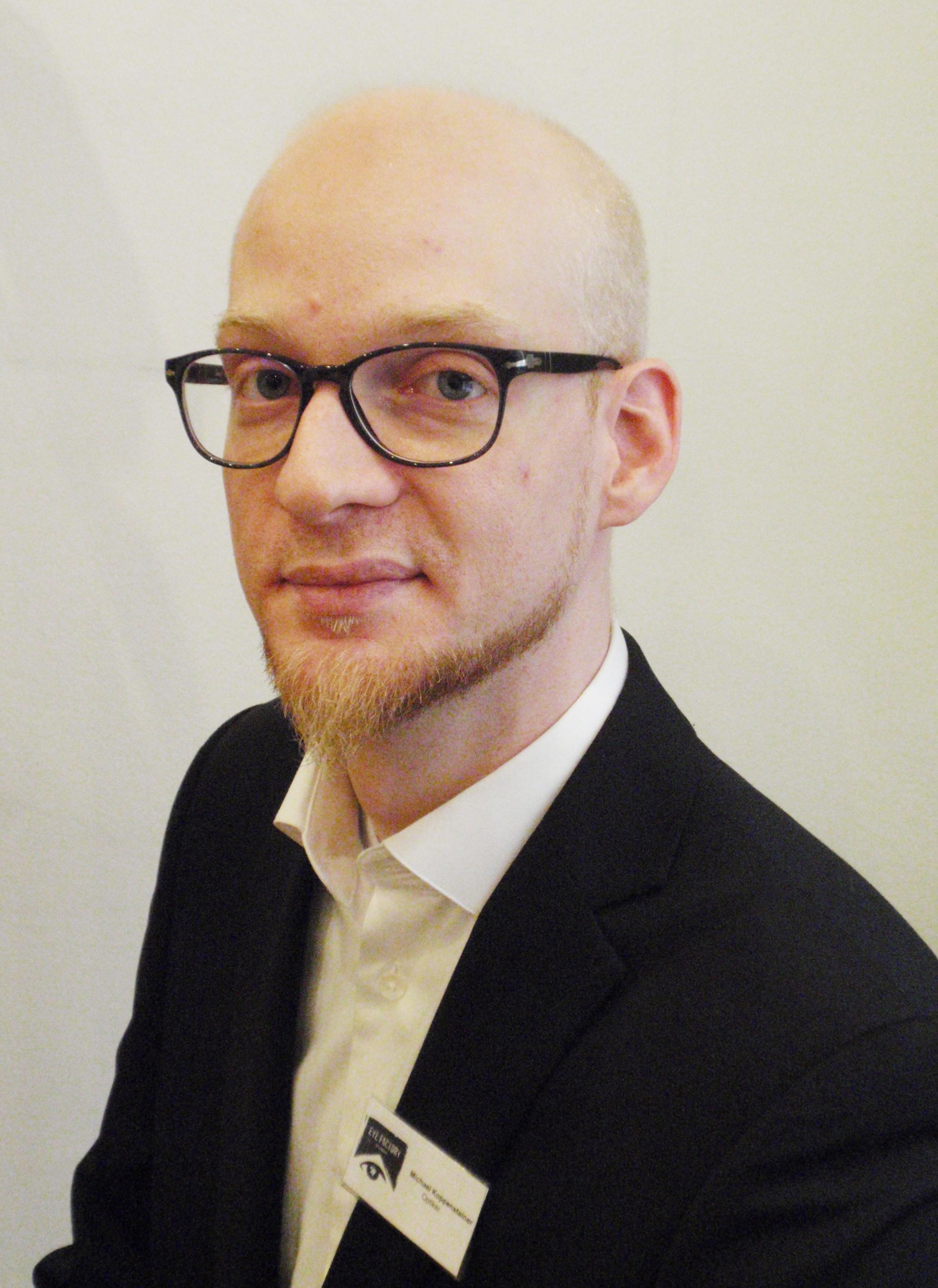Michael Koppensteiner